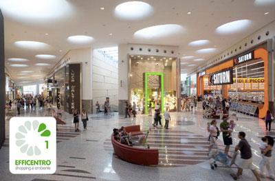 d196998d59502 Il centro commerciale Carosello di Carugate (Mi) aderisce al programma  Efficentri di AzzeroCO2